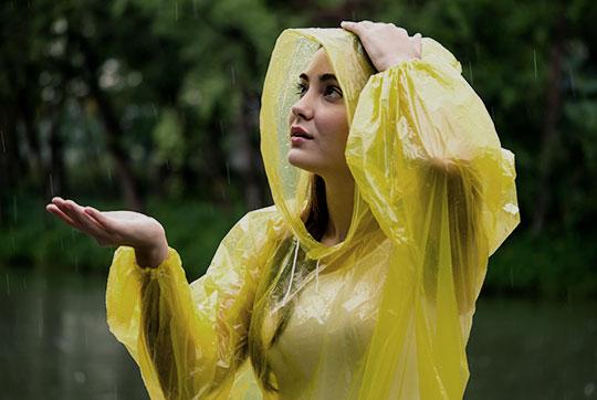 Regnslag