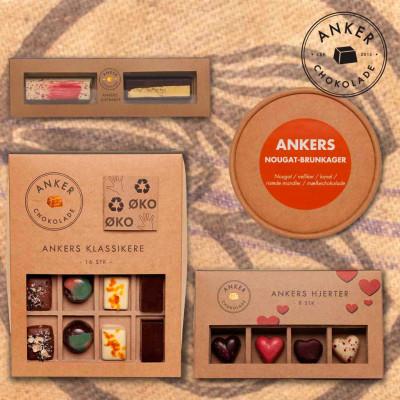Anker Chokolade - Ankers Jul