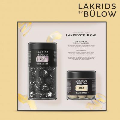 By Bülow - Black Box Ægg 1