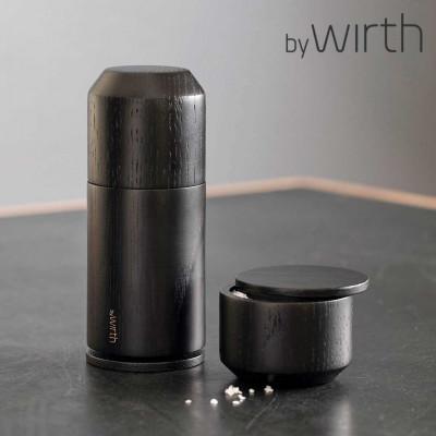By Wirth - Crush Me, Salt Me