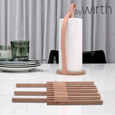 By Wirth - Hands On Table