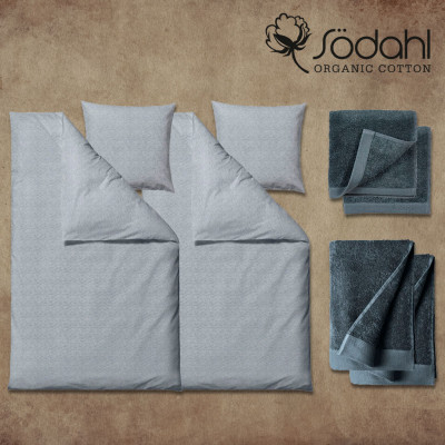Södahl - Bed & Towels 200cm