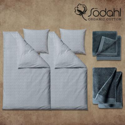 Södahl - Bed & Towels 220cm