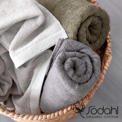 Södahl Organic - Comfort Towels