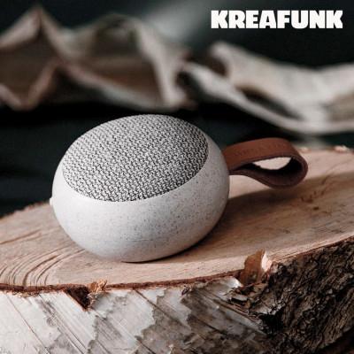 KreaFunk - aGO