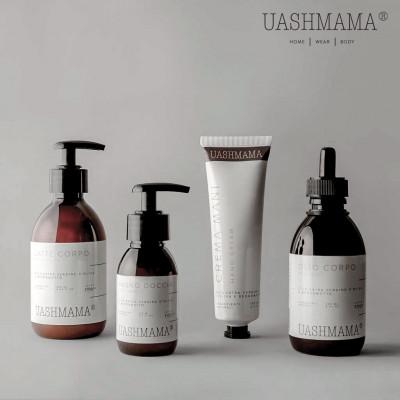 Uashmama - Treat Collection