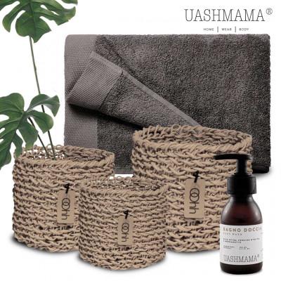 Uashmama - Relaxxx