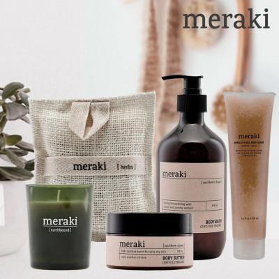 Meraki - Body Woman