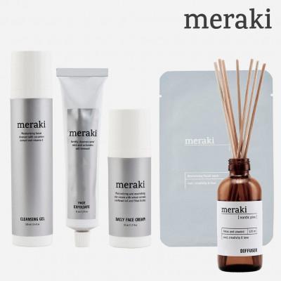 Meraki - Face Woman