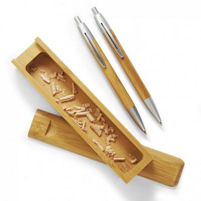 Pennesæt - Bambus