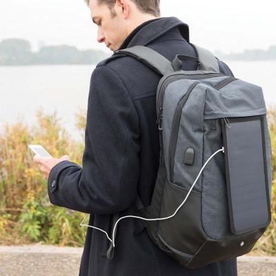 Laptop Bag - Solcelle