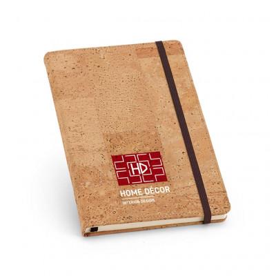 Notesbog - Øko