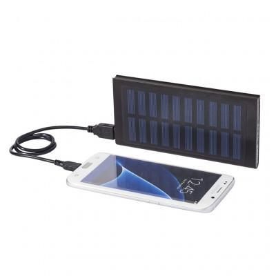 Powerbank - Solceller
