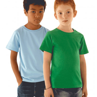 T-shirt - Økologisk