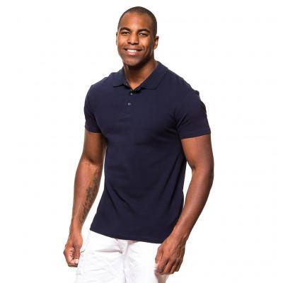 Poloshirt - Økologisk