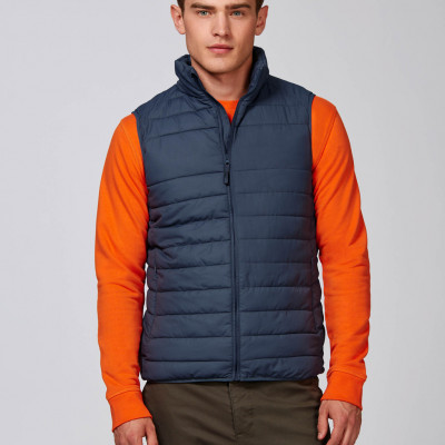 Vest- Recycled