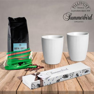 Det Bedste - Pillivuyt & Kaffe