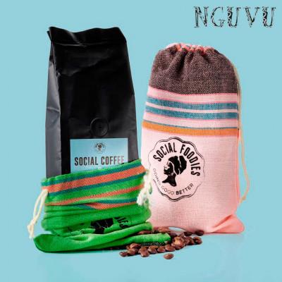 NGUVU - Kaffe x 3