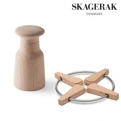 Skagerak - Grinder & Trivet