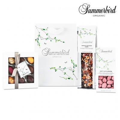 Summerbird - Påske Gavepose