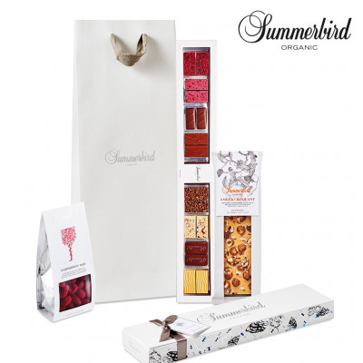 Summerbird - Giftbag