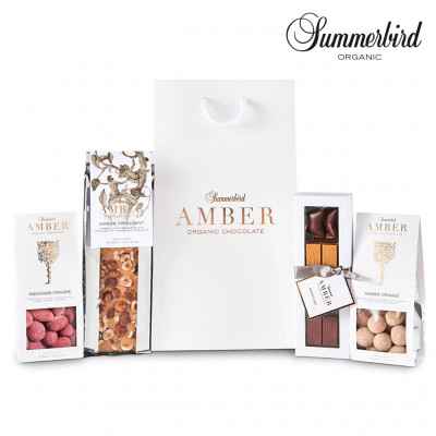 Summerbird - Amber Giftbag 2