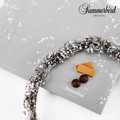 Summerbird - Julekalender