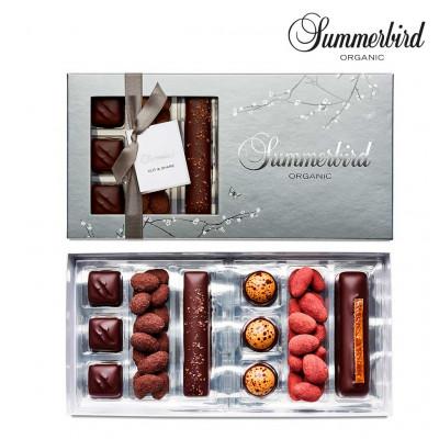 Summerbird - Cut & Share