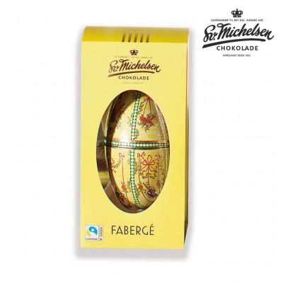 Sv. Michelsen - Årets Fabergé-æg