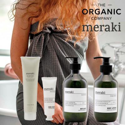 TOC & Meraki - Bath & Care