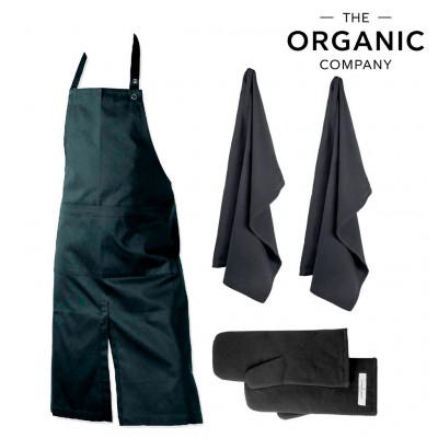 The Organic Company - Kitchen1