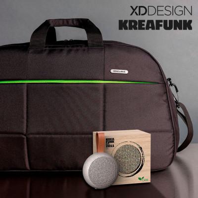 XD & KreaFunk - Week Care